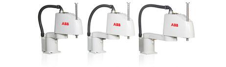 Housse de protection pour robot ABB IRB 8700 HDPR