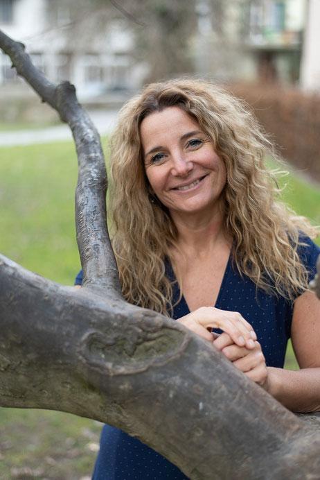 Nathalie Ehrler, Therapeutin, Praxis im Hof, Lenzburg