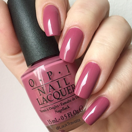Swatch OPI Just Lanai-Ing Around
