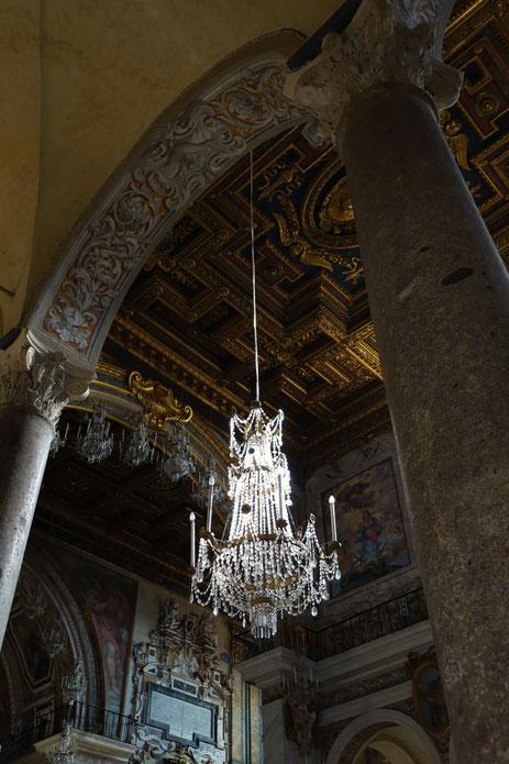 Rom - Santa Maria in Aracoeli