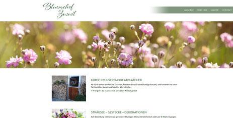 Blumenhof Zuswil