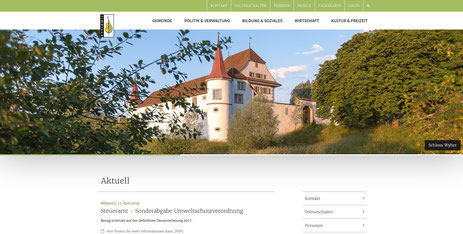 Gemeinde Ettiswil
