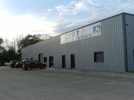 C2RT Centre de Formation Fumel - Lot-et-Garonne Aquitaine