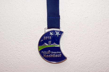 Finishermedaille