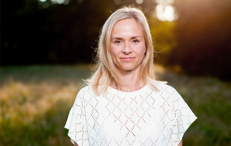 Trauerrede Annett Ruland