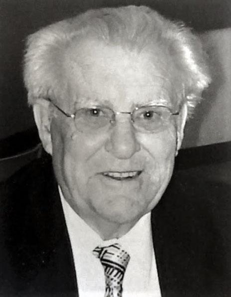 Jo Joosten, Ehrendirigent Musikverein Birgden