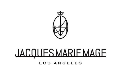JACQUES MARIE MAGE (ジャックマリーマージュ)