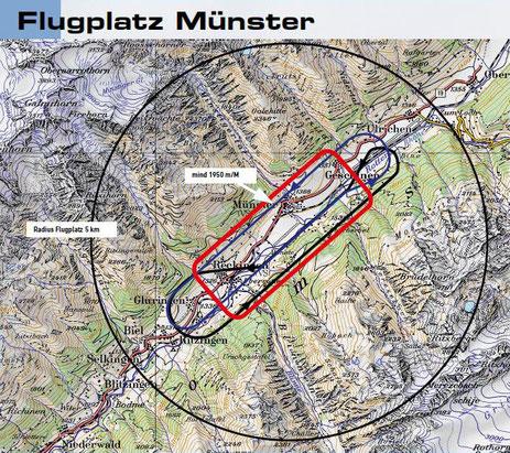 Regelung Münster