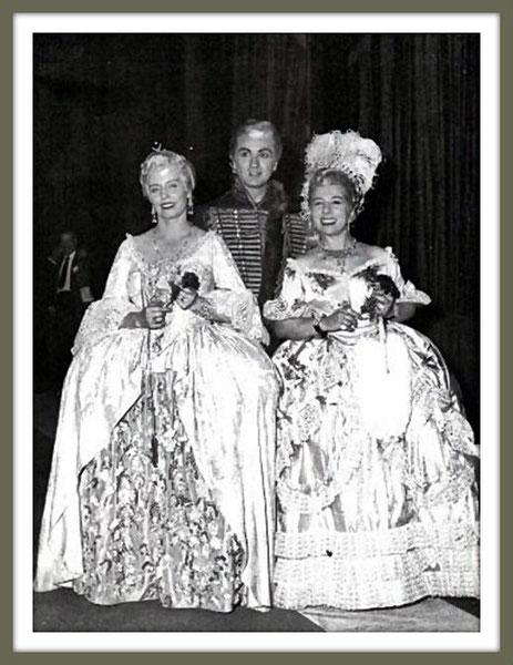 Maurizio di Sassonia - ADRIANA LECOUVREUR - di F. Cilea - con M. Olivero e G. Simionato  (Napoli 1959)