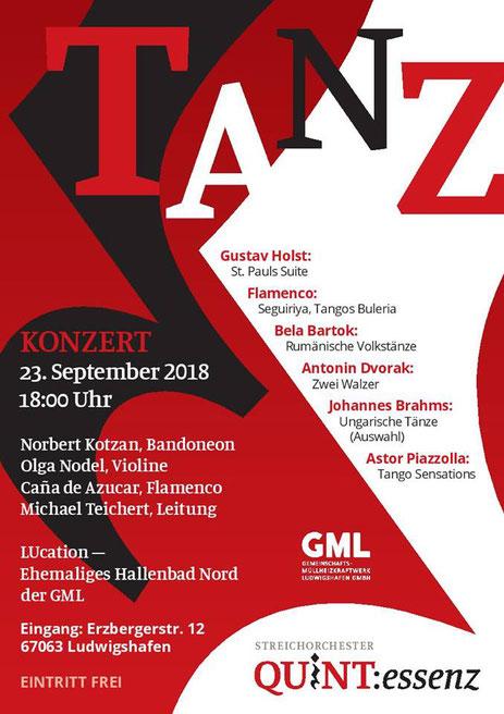 TANZ LUcation - Ehemaliges Hallenbad Nord
