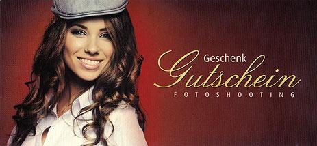 Geschenk Gutschein Fotoshooting Porträtshooting Beautyshooting Unterwasserfotoshooting Babybauchshooting
