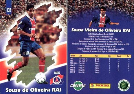 N° 132 - Souza de Oliveira RAI