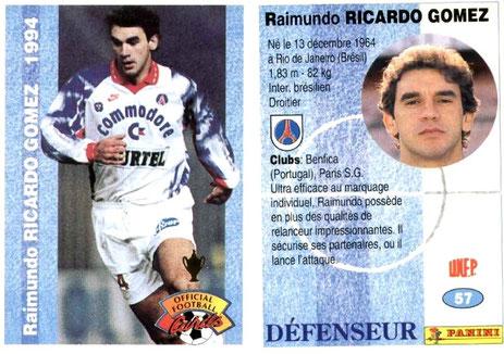 N° 057 - Raimundo RICARDO