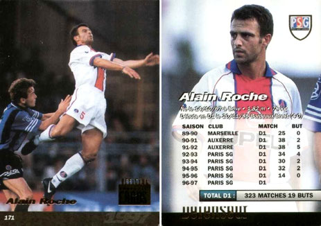 N° 171 - Alain ROCHE