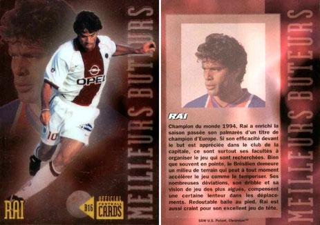 N° B16 - Souza de Oliveira RAI