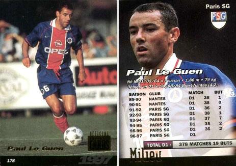 N° 178 - Paul LE GUEN