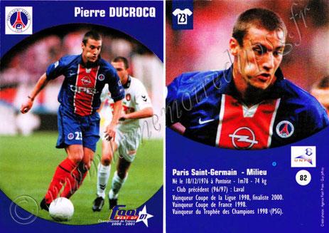 N° 082 - Pierre DUCROCQ
