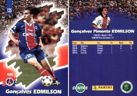 N° 135 - Goncalves EDMILSON