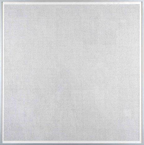 Standartmaß, 2017, Tusche auf Papier, 150 x 150 cm