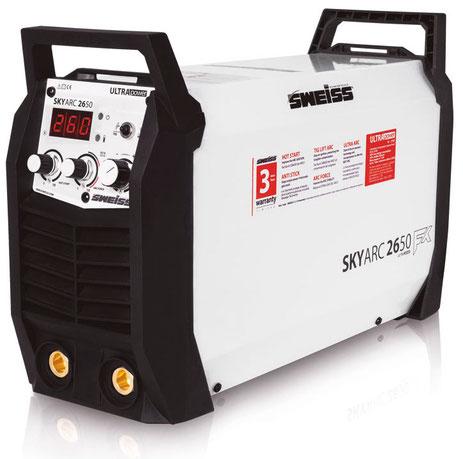 Inversor Sweiss SKYARC 2650 FX
