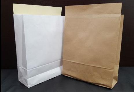 箱もの等を入れられるエアセル宅配袋