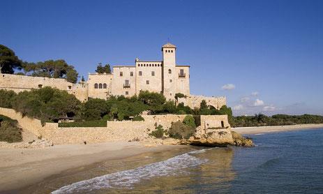 Playa Altafulla (Tarragona)