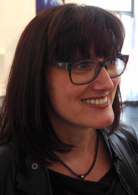 Carolin Wolfram von Wolmar