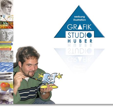 www.Grafik-Studio-Huber.de