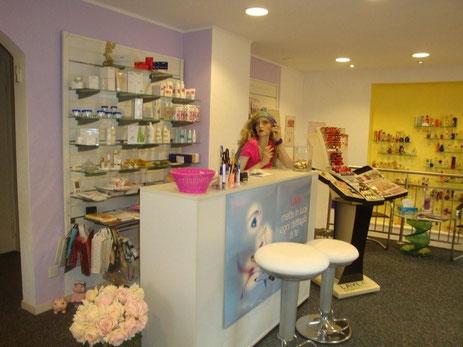 Nagel- und Kosmetikstudio