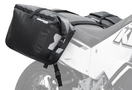 Enduristan Monsoon 2 Enduro Saddle Bags