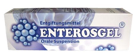 Enterosgel, das natürliche Entgiftungsmittel