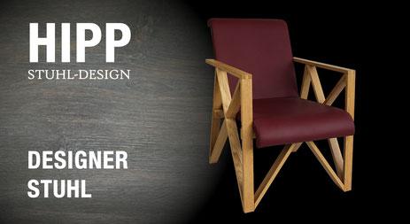 Design-Stuhl