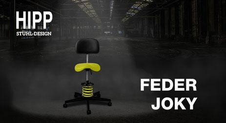FederStuhl