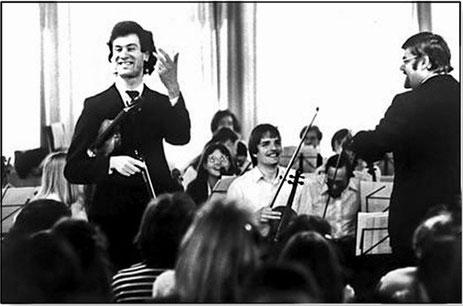 Christoph Poppen - 1980