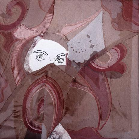 textile Kunst, oya-Kunst