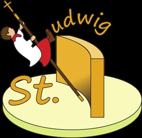 Logo Ministranten St. Ludwig