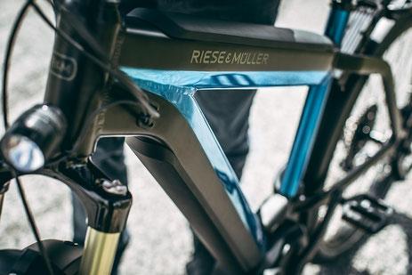 Speed-Pedelecs probefahren, kaufen und von Experten beraten lassen in der e-motion e-Bike Welt in Saarbrücken