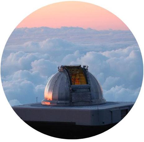 Observatoire de montagne