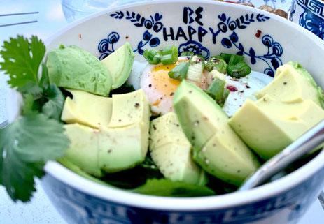 gezond afvallen met groente