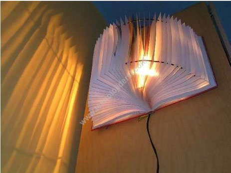 Gece lambası yapımı