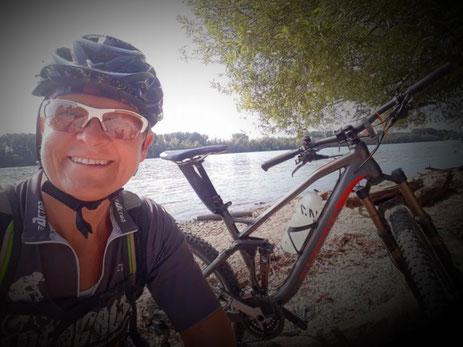 Radtour am Rhein mit Bike&Coach Rheingau