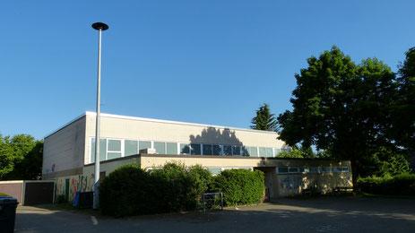 Turnhalle der Haardschule in Oer-Erkenschwick