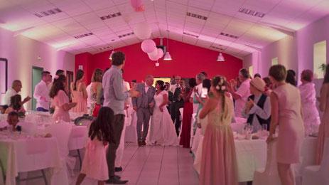 Salle Mariage Soiree