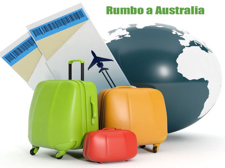 emigrar a australia - migracion - visa australia - visa para australia - visa australiana