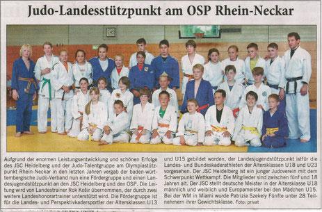 Veröffentlicht am 14./15.09.2013 in der Rhein-Neckar-Zeitung
