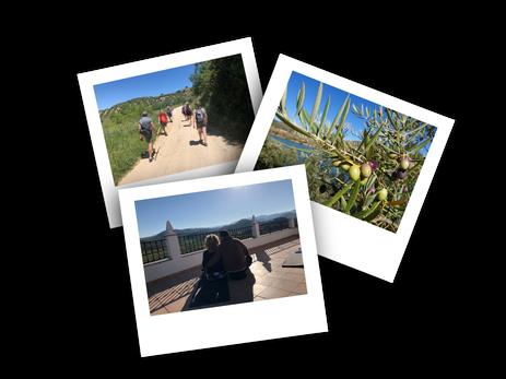 Stilteretraite, Stilte Retraite, Buitenland, Retraite in Spanje, spirituele reis