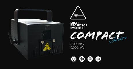 小型 レーザー 屋外 野外 フルカラーレーザー レンタル 販売 格安 LASER ILDA