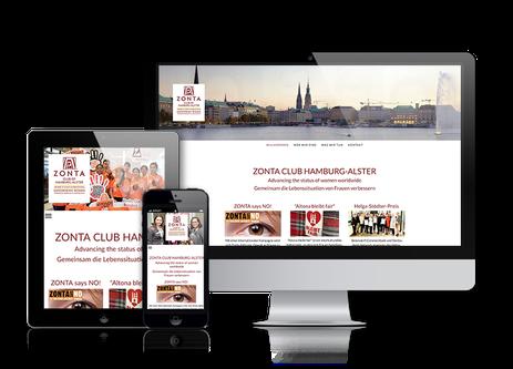 Julia Schuchardt référence Zonta Club Hamburg-Alster
