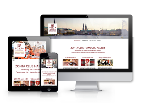 Julia Schuchardt Referenz Zonta Club Hamburg-Alster