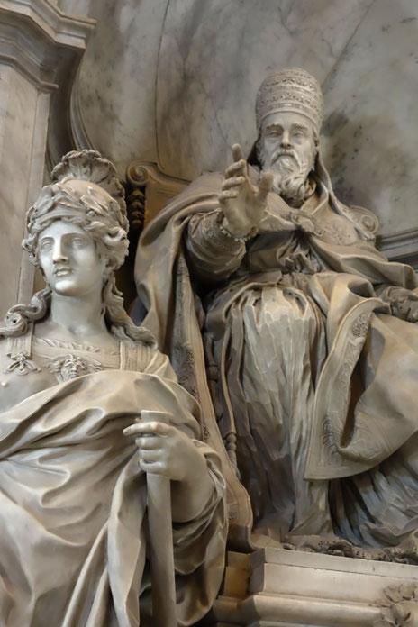 Rom - Basilica di San Pietro